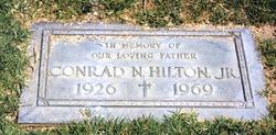 Conrad Nicholson Hilton, Jr