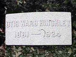 Otis Ward Hinckley