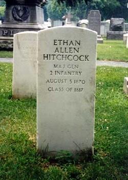 Ethan Allen Hitchcock