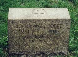 J. Aspinwall Hodge