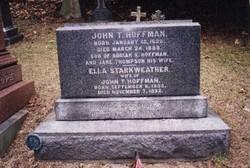 John Thompson Hoffman