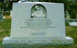 John Phillip Holland