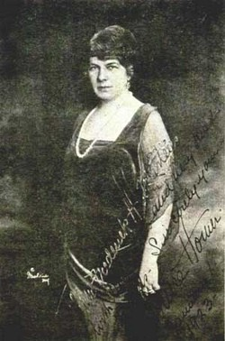 Louise Dilworth Beatty Homer
