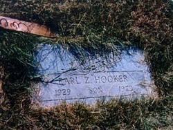 Earl Zebedee Hooker