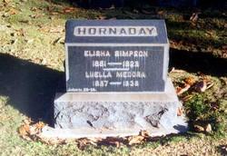Elisha Simpson Hornaday
