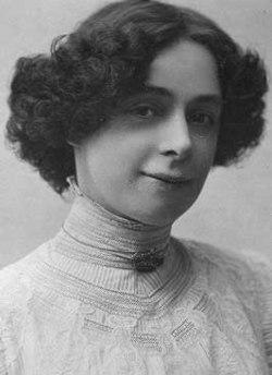 Bess <i>Rahner</i> Houdini