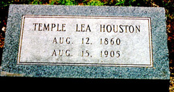Temple Lea Houston