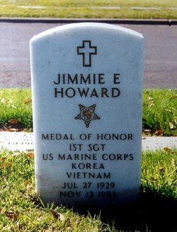 Jimmie Earl Howard