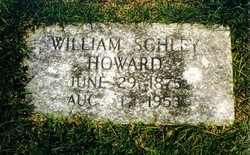 William Schley Howard