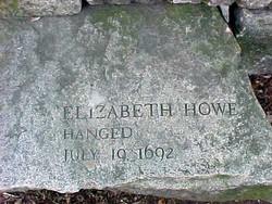 Elizabeth <i>Jackson</i> Howe