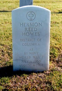 Hermon Reed Howes