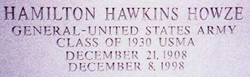 Hamilton Hawkins Howze