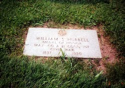 William Stone Hubbell