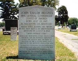 John Taylor Hughes