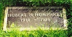 Hubert Horatio Humphrey