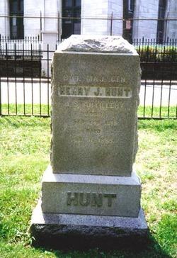 Gen Henry Jackson Hunt