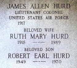 James Allen Hurd