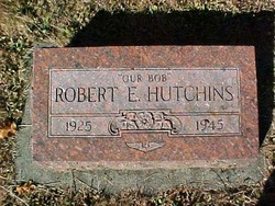 Robert E. Wheezer Hutchins
