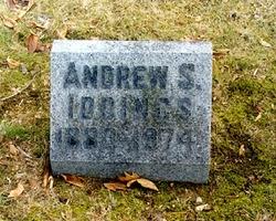 Andrew S. Iddings