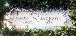 Inman Big Jack Jackson