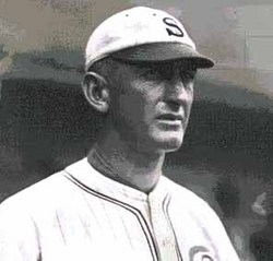 Joseph Jefferson Shoeless Joe Jackson