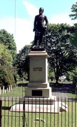 Thomas Jonathan Stonewall Jackson