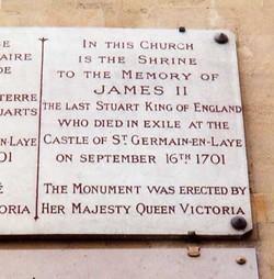 King James, II