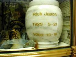 Rick Jason