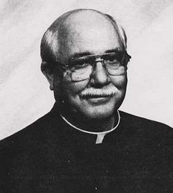 Fr Martin Jenco