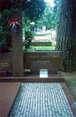 Janko Jesensky