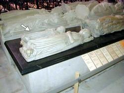 John I the Posthumous