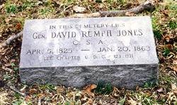 David Rumph Jones