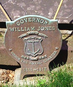 William Jones