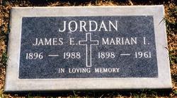 Marian Irene Molly McGee <i>Driscoll</i> Jordan