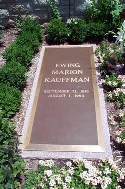 Ewing Marion Kauffman