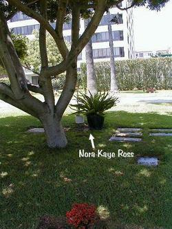 Nora Kaye