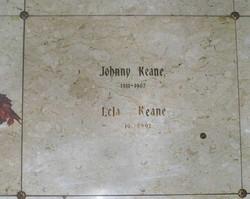 Johnny Keane