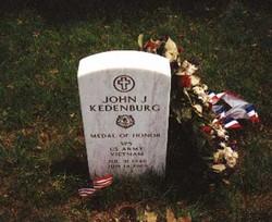 John James Kedenburg