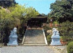 Kenkun Jinja (Shrine)