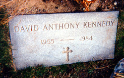 David Anthony Kennedy