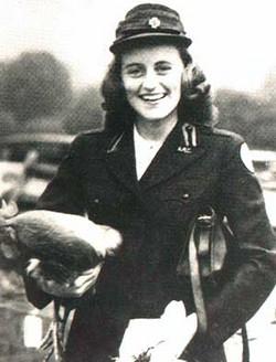 Kathleen Agnes Kick <i>Kennedy</i> Cavendish