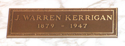 J. Warren Kerrigan