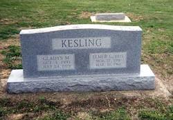 Elmer G. Kesling