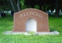 Rudolph Kleberg