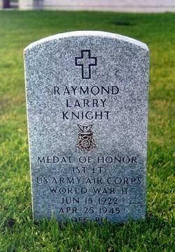 Raymond Larry Knight