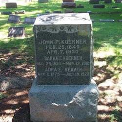 John Philip Koerner