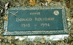 Donald M. Kolloway