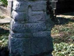 Jan Kostra