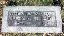 James Lewis Kraft