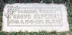 Karyn Cookie Kupcinet